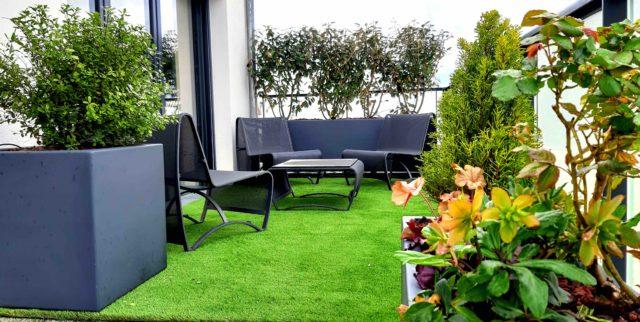Nos conseils et astuces pour ne faire aucune erreur dans l'aménagement de votre balcon végétal